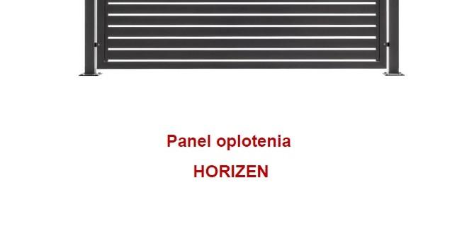 Montážny návod pre panely Horizen