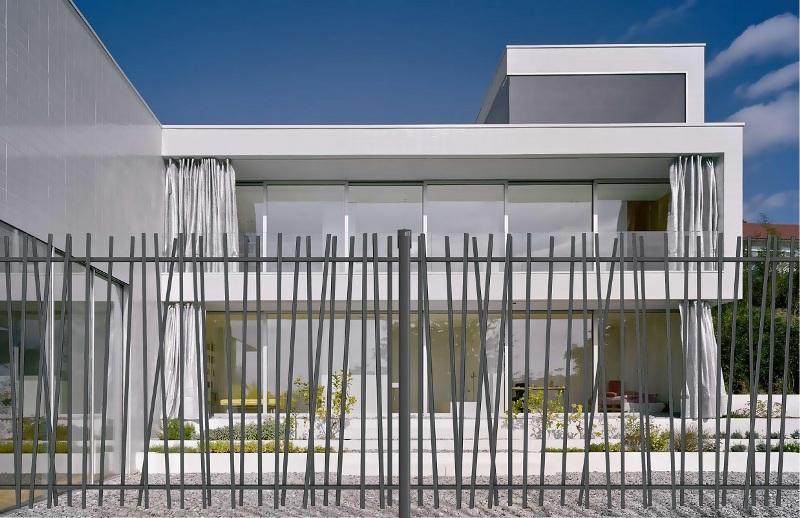Dizajnový plotový systém CreaZen