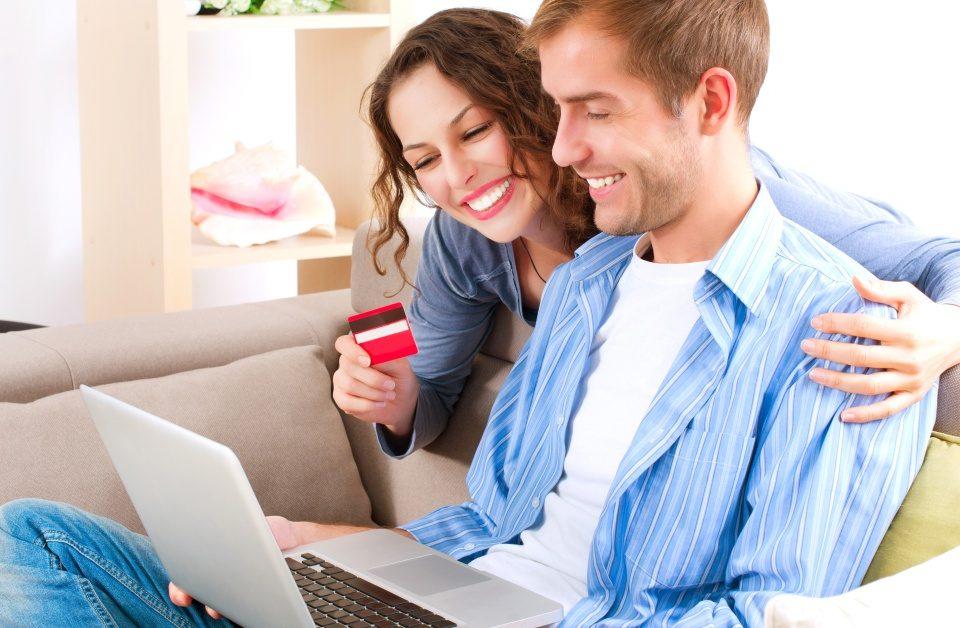 Cashback karta pri nákupe
